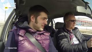 Daewoo Nexia - Большой тест-драйв (б/у) / Big Test Drive - Дэу Нексия