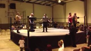 Eric Hodge & David Knox vs Kerry Awful & Erik Hayes Part 1 view on youtube.com tube online.