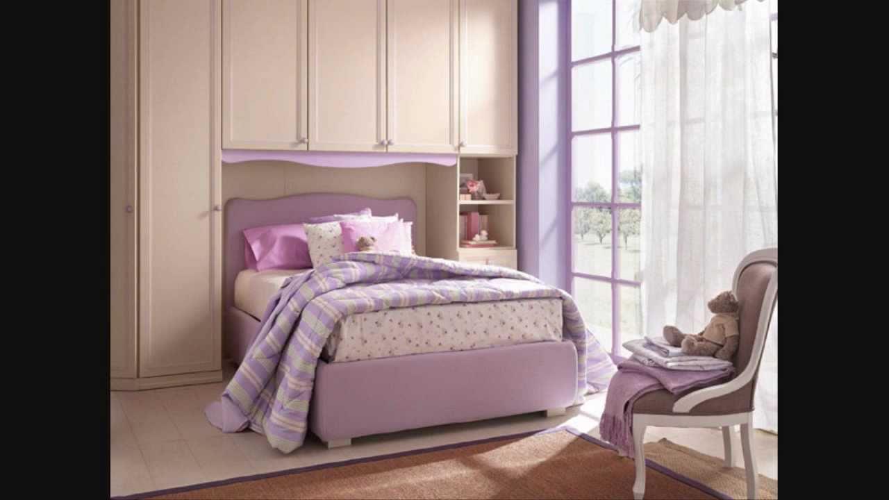 Camere da letto per bambini roma : camere da letto con armadio ...