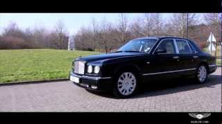 Bentley Arnage R - Marlow Cars