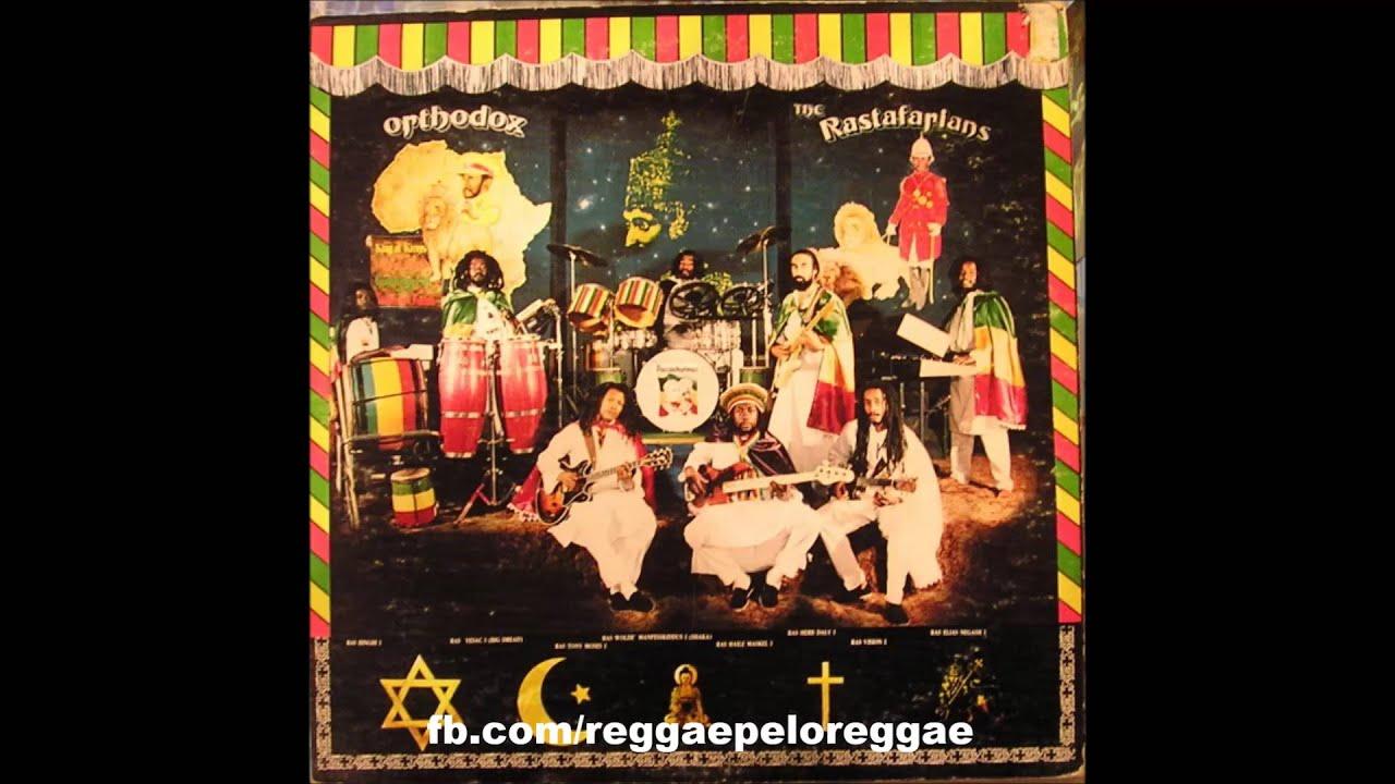 Rastafarians Orthodox