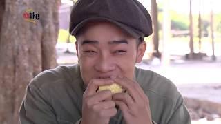 Phim Hài Tết 2018 | ĐƯỜNG ĐUA KỊCH TÍNH FULL HD | Hài Tết 2018 Mới Nhất - Đỗ Duy Nam, Quang Tèo