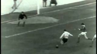 Benfica - 4 x Sporting - 3 de 1962/1963