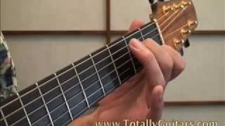 Mini Lesson My My Hey Hey ,Neil Young Acoustic Guitar