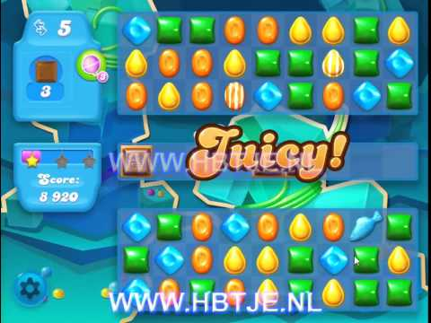 Candy Crush Soda Saga level 56