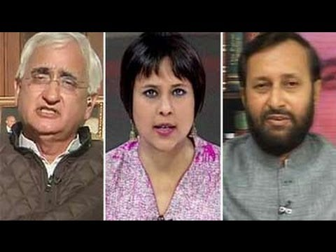 Salman Khurshid vs BJP: 'Nothing wrong in calling Narendra Modi napunsak'