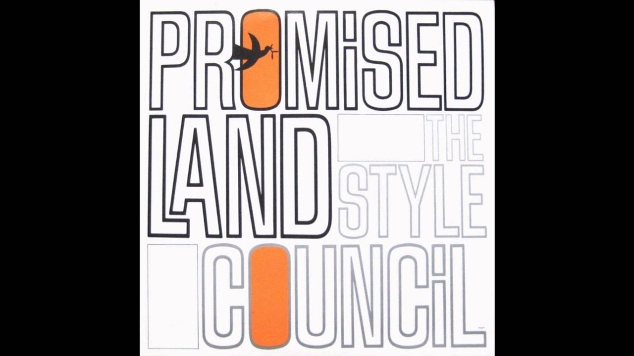 The Style Council - How She Threw It All Away