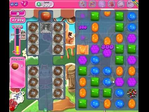 how to beat level 65 in candy crush saga any