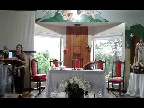 Santa Missa | 19.01.2021 | Terça-feira | Padre José Sometti | ANSPAZ