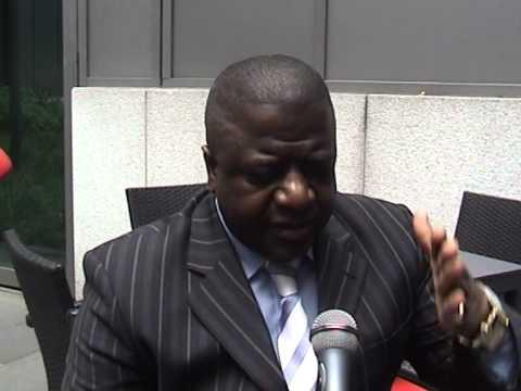 24.04.1990-24.04.2014 SAIDI WAMBAKA à propos de la démocratie en RDC
