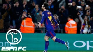 Barcelona-Chelsea in Champions League: 'I don't really think this is gonna be close' | ESPN FC