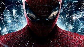 O Espetacular Homem-Aranha Trailer 3 Legendado 6 De