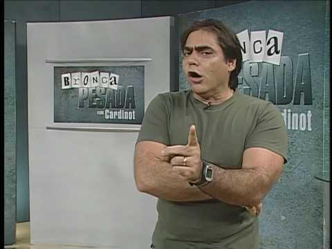 Bronca Pesada 24 horas (Cardinot) TV Jornal Digital - Recife