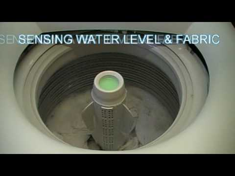fisher and paykel intuative iw812 washing machine