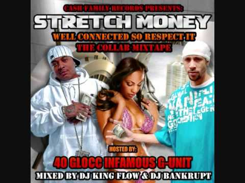 Stretch Money & Mike Nitty - Hit The Studio