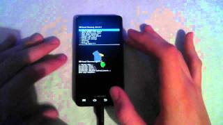 Samsung Galaxy S II AT&T Edition I777 (How To Flash Stock