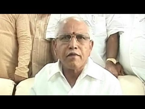 With praise for Narendra Modi, Yeddyurappa reaches out to BJP
