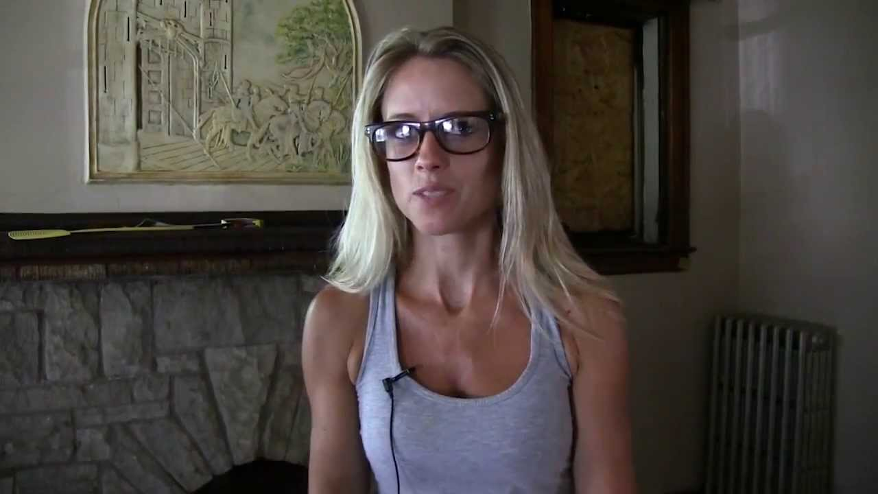 Rehab Addict Nicole Curtis Arrested
