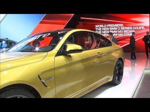 BMW Bullish in 2014, Eyes Bobsled Gold in Sochi