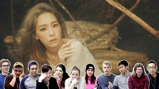 Classical Musicians React: TAEYEON 'I Got Love' vs 'I'