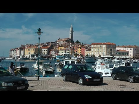 ROVINJ(Kroatien)_Stadtbilder u. Impressionen(2012)
