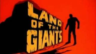 LAND OF THE GIANTS THEME (SEASON 2)