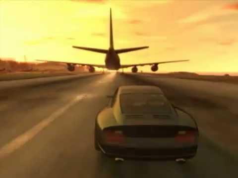 GTA 4 Stunt Montage
