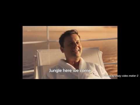 I'm a celebrity Get me out of here Big boat (Funny Subtitle Version)
