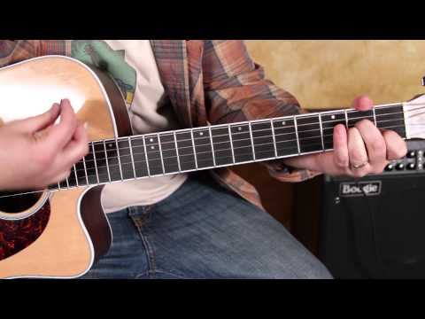 The lumineers - Ho Hey - How to Play on Acoustic Guitar - Easy Acoustic Songs Lessons