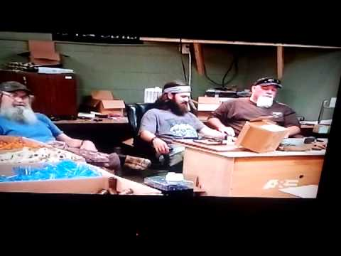duck dynasty uncle si best moments 1 youtube