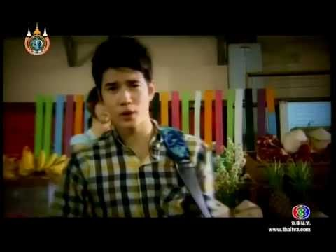 Mario Maurer - sing, cute&funny / MV - Oh la Nor My Love