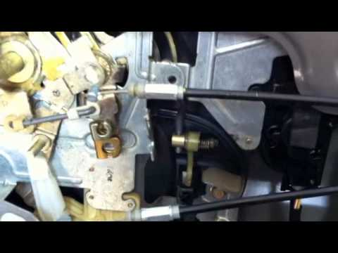 How To Replace Honda Odyssey Sliding Door Lock Actuator