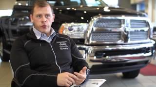 2014 Dodge Ram 2500 Auto Review By GoAuto.ca