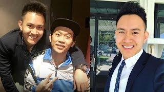 Con trai ruột Hoài Linh trở thành kỹ sư của hãng hàng không nổi tiếng của Mỹ