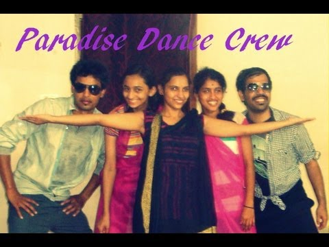 Chennai Express song 1234 get on the dance floor