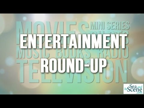 SABStv 412 Entertainment Round Up site