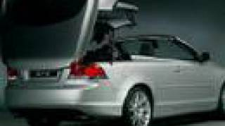 New Volvo C70 2012 videos