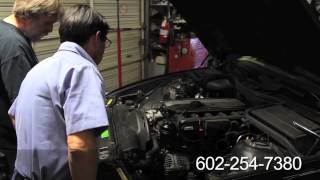 BMW Repair Phoenix Mini| 602-254-7380 | Mini Cooper Repair - BMW