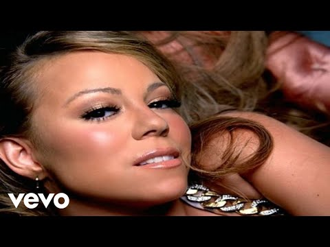 Mariah Carey - Obsessed (Remix) ft. Gucci Mane
