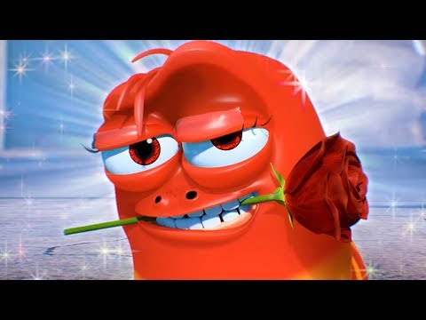 Larva - Beznadějný romantik