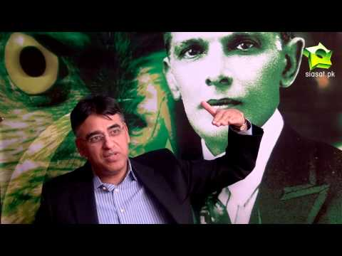 Why Asad Umar went for PTI & his brother for PMLN