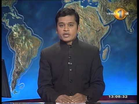 Shakthi lunch time news 1st tamil - 17.09.2013