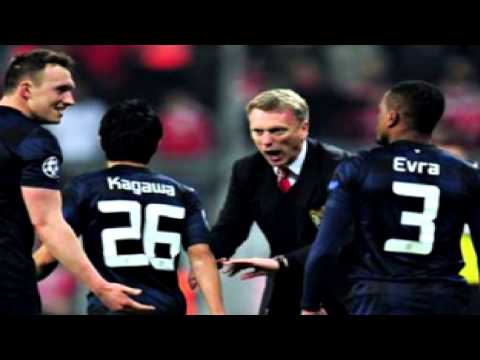 José Mourinho rings David Moyes after the Bayern Munich match