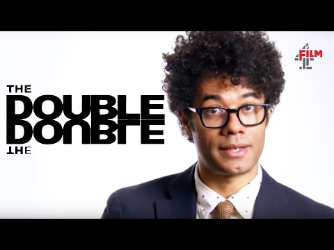 Richard Ayoade on The Double