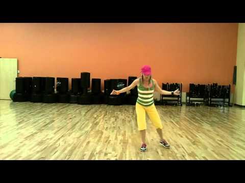 """La vida es un carnaval"" Salsa, choreography by Lynsey Eyere"
