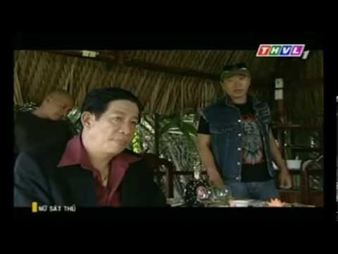 Nữ sát thủ tập 19 - Phim Việt Nam