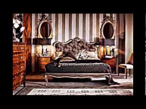 33 klassische Bett Designs veredeln das Schlafzimmer ...