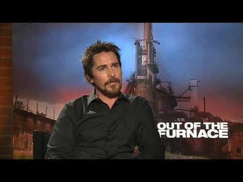 Christian Bale Had His Doubts About Jennifer Lawrence | POPSUGAR Interview