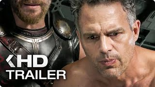 THOR 3: Ragnarok Funny NEW TV Spot & Trailer (2017)