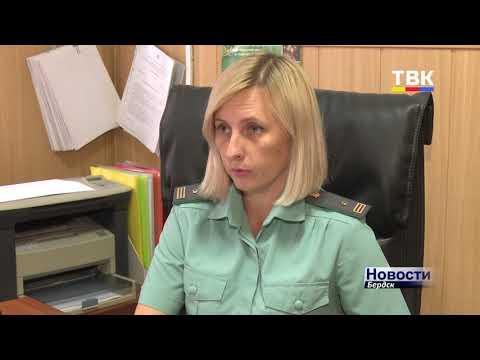 Более 3 млрд рублей задолжали бердчане
